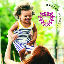 """Mental Health for Emotional Stability, Relief Nursery's Spotlight in """"The Bottom Line"""""""