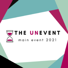 Join Us on June 4, 2021 for The UnEvent