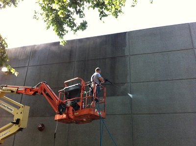 professional pressure washing in Eugene, Springfield, Corvallis, Albany, Salem OR
